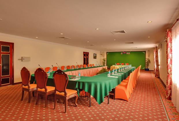 Kravan Room