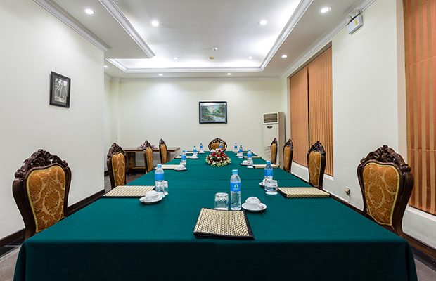 Taphrom Meeting Room
